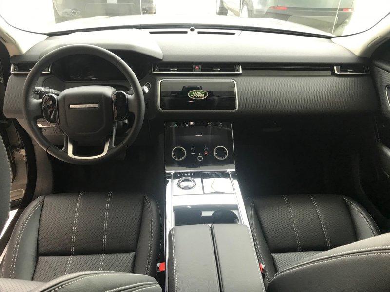 Land Rover Range Rover Velar 2.0D D240 4WD Auto MY18 S