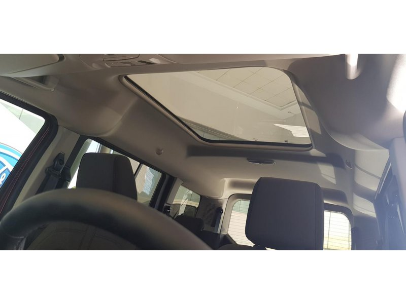 Ford Tourneo Connect 1.5 TDCi 88kW (120CV) Titanium