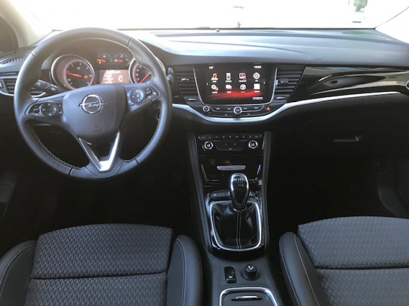 Opel Astra 1.6 CDTi S/S 136CV Excellence