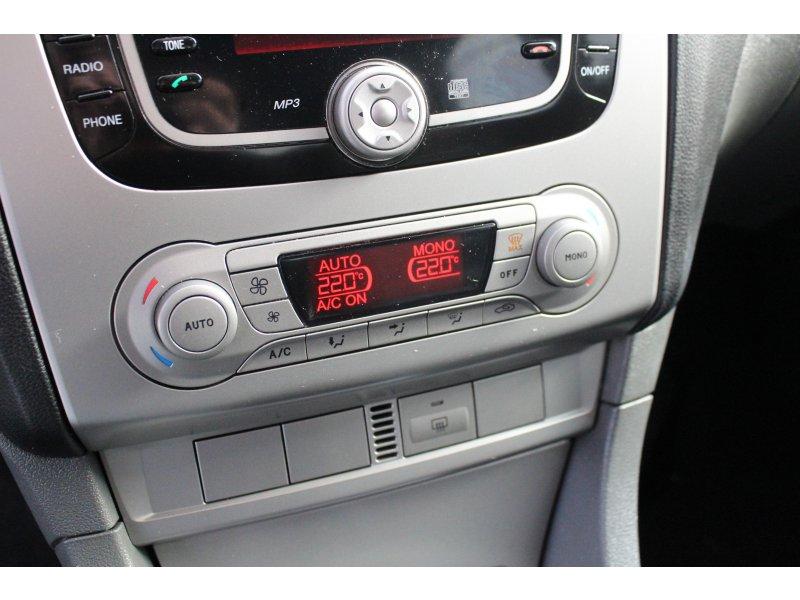 Ford Focus 1.5 TDCi Auto-Start-Stop Euro6 Trend