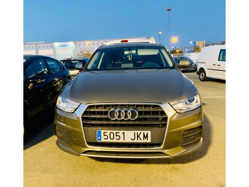 Audi Q3 2.0TDI 150CV DESIGN EDITION DESIGN EDITION
