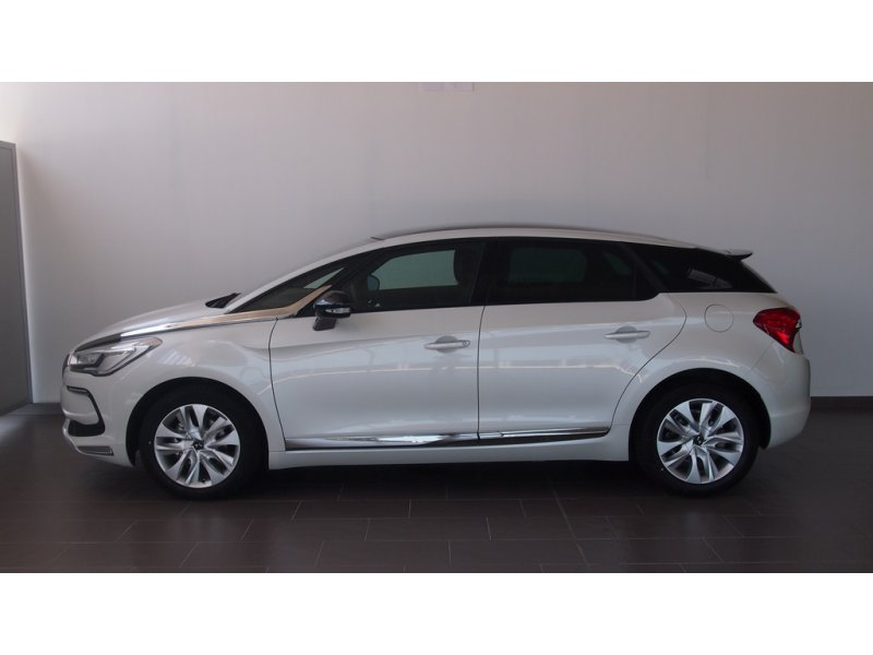 DS DS 5 BlueHDi 120cv Style
