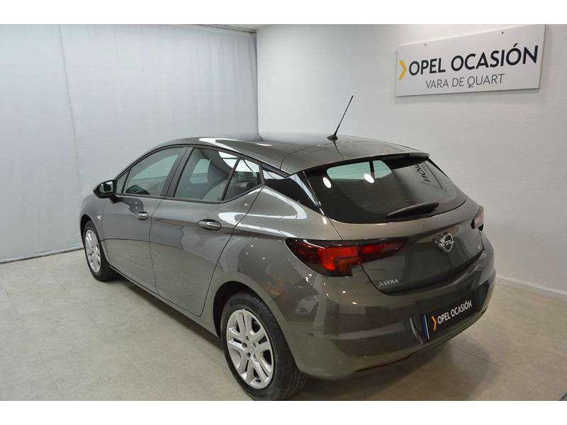 Opel Astra 1.6 CDTi 81kW (110CV) Business