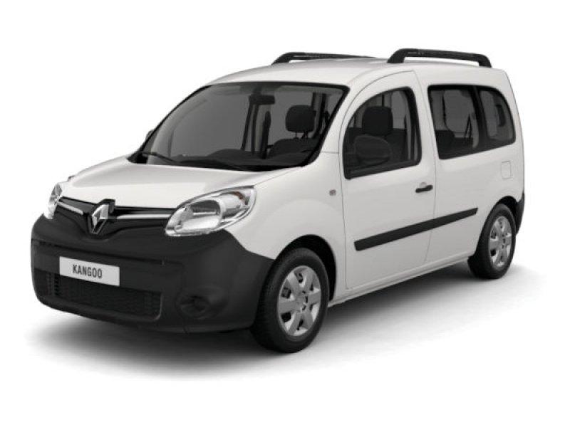 Renault Kangoo Combi N1 Energy dCi 55kW (75CV) Profesional