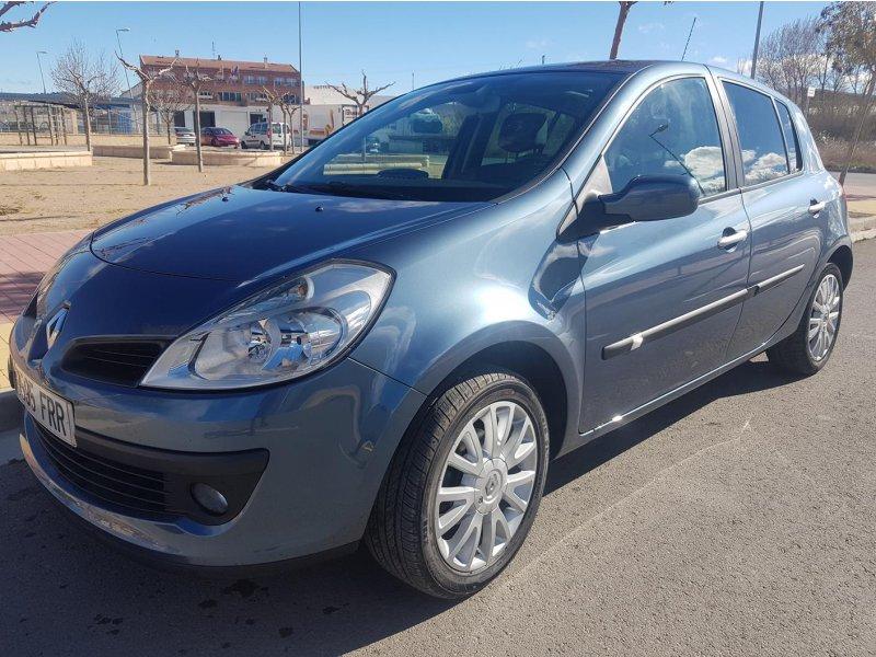 Renault Nuevo Clio 1.6 16v Exception