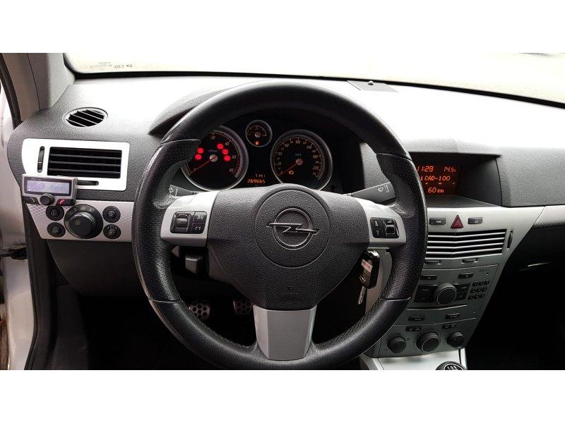 Opel Astra 1.7 CDTi Sport