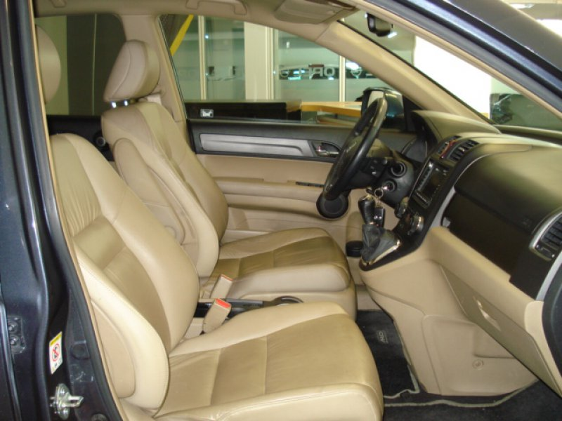 Honda CR-V 2.2 i-DTEC Luxury