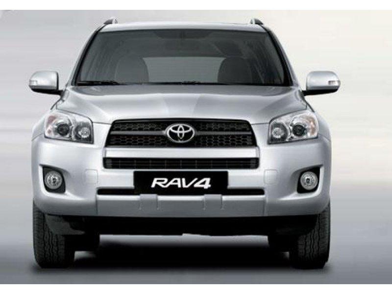 Toyota Rav4 2.2 D-4D 4x4 Active