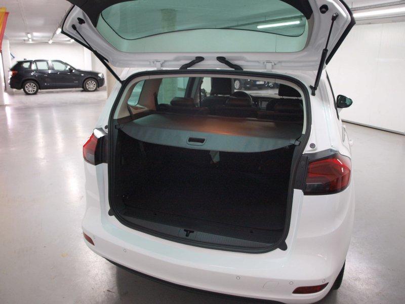 Opel Zafira 1.4 T S/S 140 CV Black Edition
