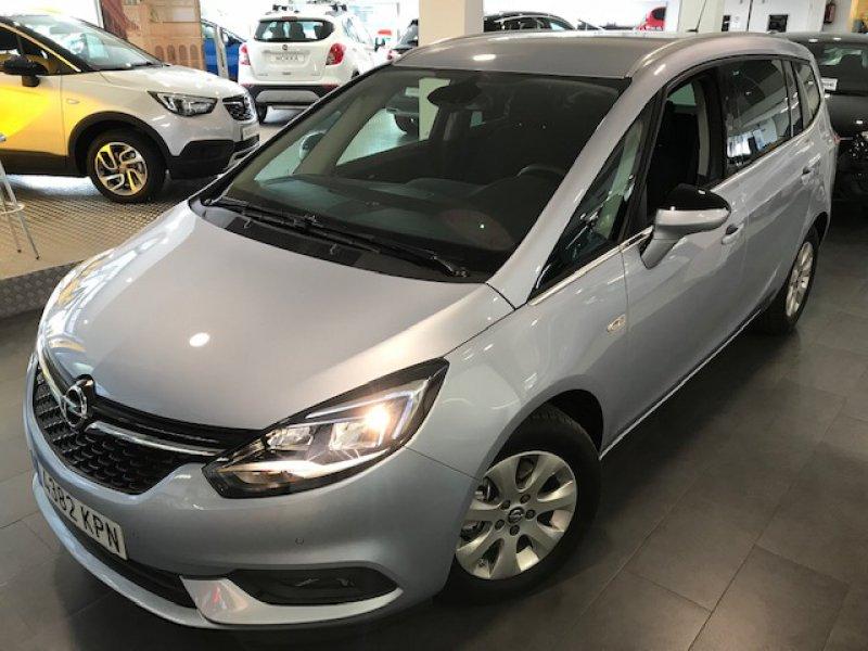 Opel Zafira 1.6 CDTI 134CV Selective