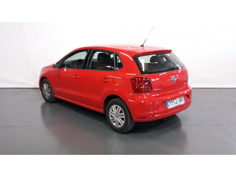Volkswagen Polo 1.0 75cv BMT Edition