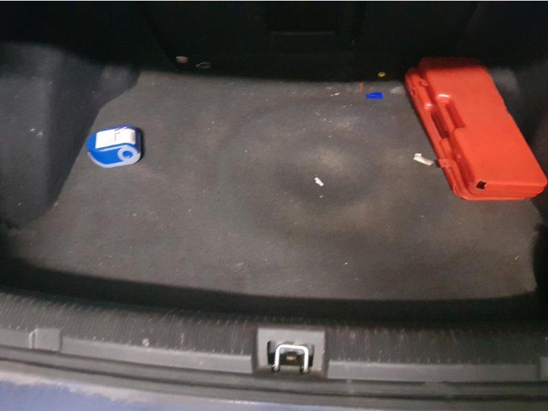 Opel Astra 2.0 DTI 16V ELEGANCE