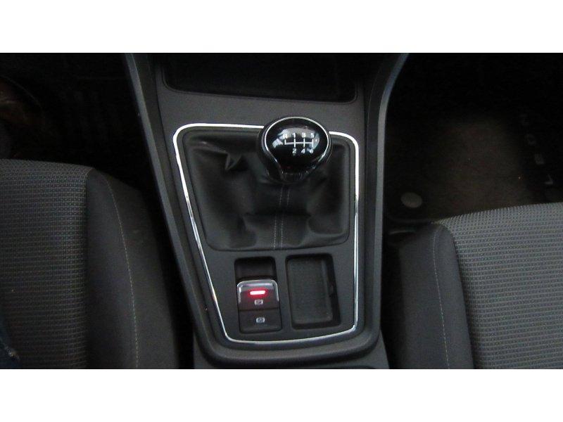 SEAT León 1.2 110CV Style