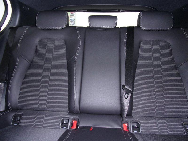 Mercedes-Benz Clase A A 180 -