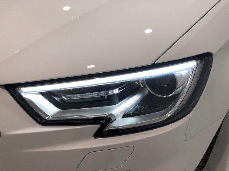 Audi A3 2.0 TDI design edition