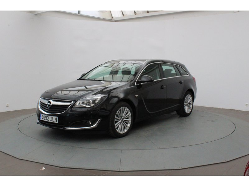 Opel Insignia ST 2.0 CDTI S&S 170 CV Country Tourer