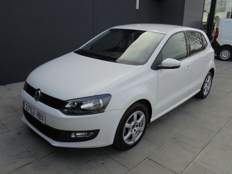 Volkswagen Polo 1.4 80cv United