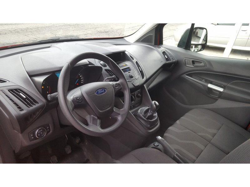 Ford Transit Connect VAN 1.5 TDCi 100cv 210 L1 Trend