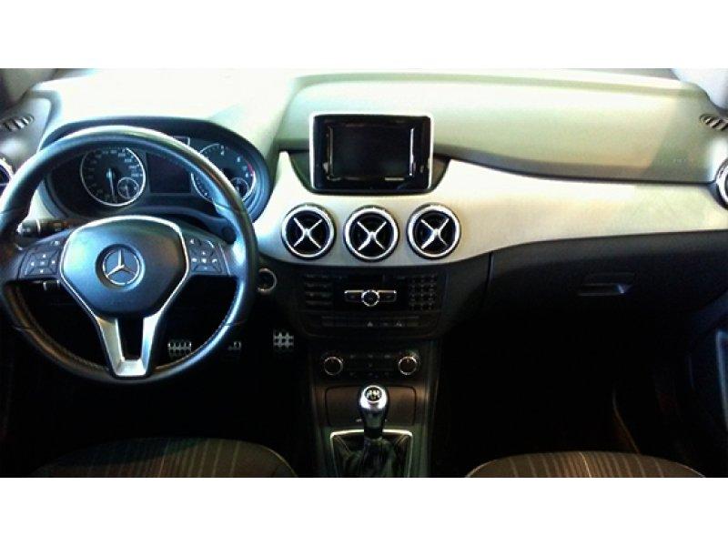 Mercedes-Benz Clase B 180CDI 109CV SPORT  SPORT