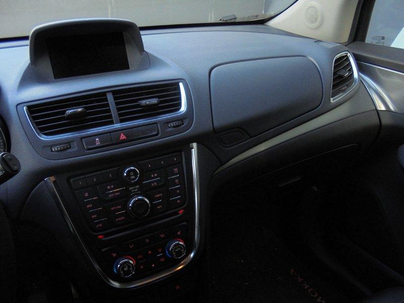 Opel Mokka 1.4 T 103kW (140CV) 4X2 S&S Excellence