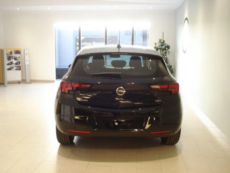Opel Astra 1.6 CDTi 81kW (110CV) 5P Selective