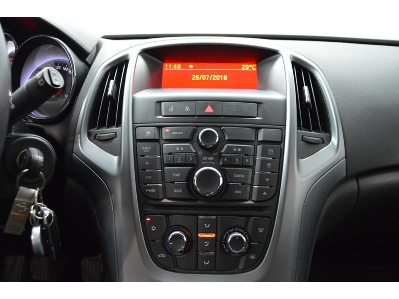 Opel Astra Sports Tourer 1.7 CDTi S/S 110 CV ST Selective