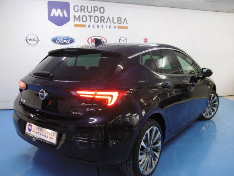 Opel Astra 1.4 Turbo S/S 110kw (150 CV) Dynamic