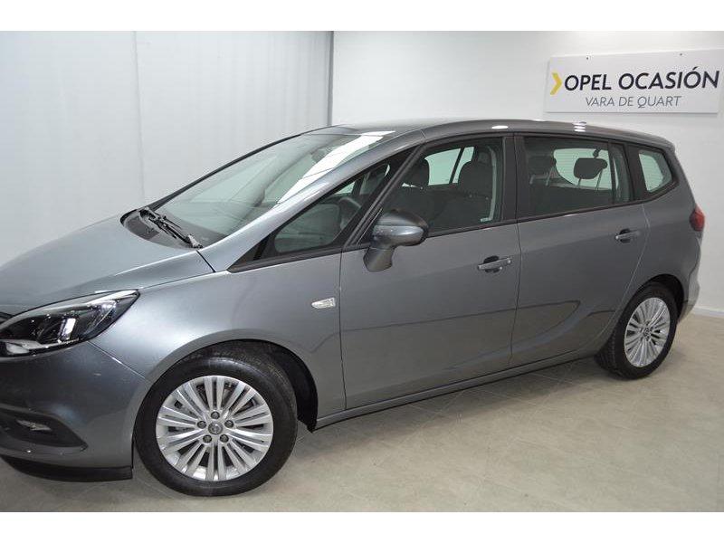 Opel Zafira Tourer 1.6 CDTI 134CV SELECTIVE