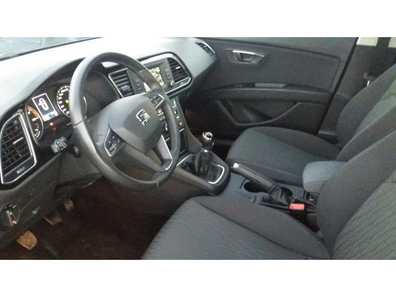 SEAT Nuevo León 1.2 TSI 110cv St&Sp Style
