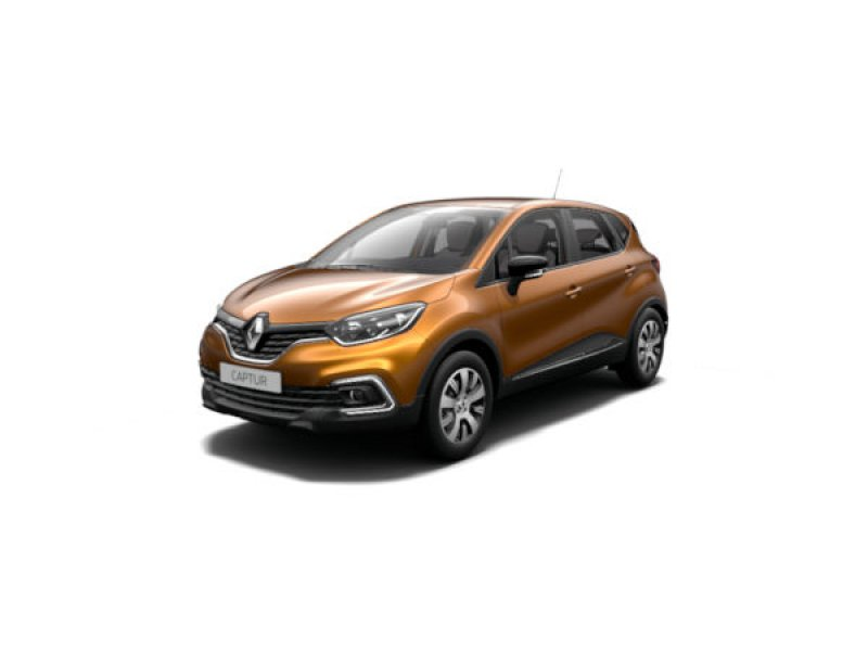 Renault Captur Energy TCe 66kW (90CV) -18 Intens