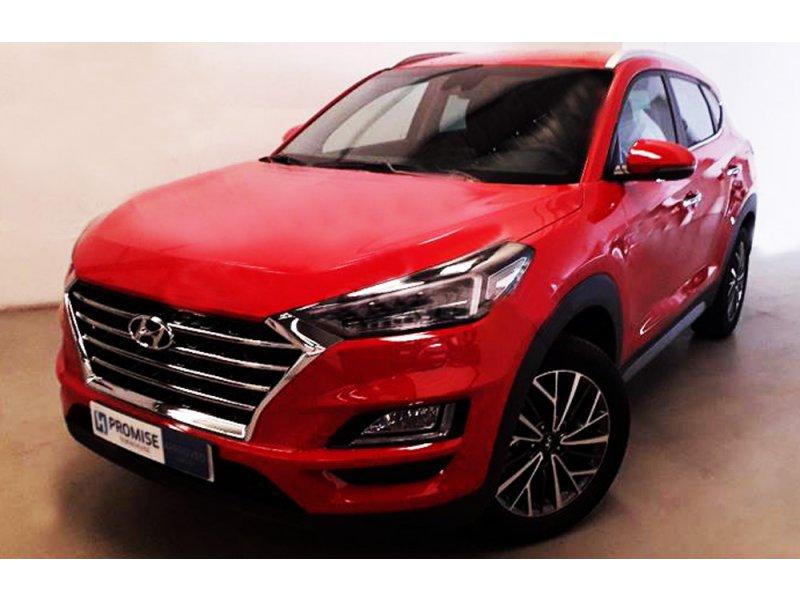 Hyundai Tucson 1.6 CRDi 85kW (116CV) 4x2 Tecno