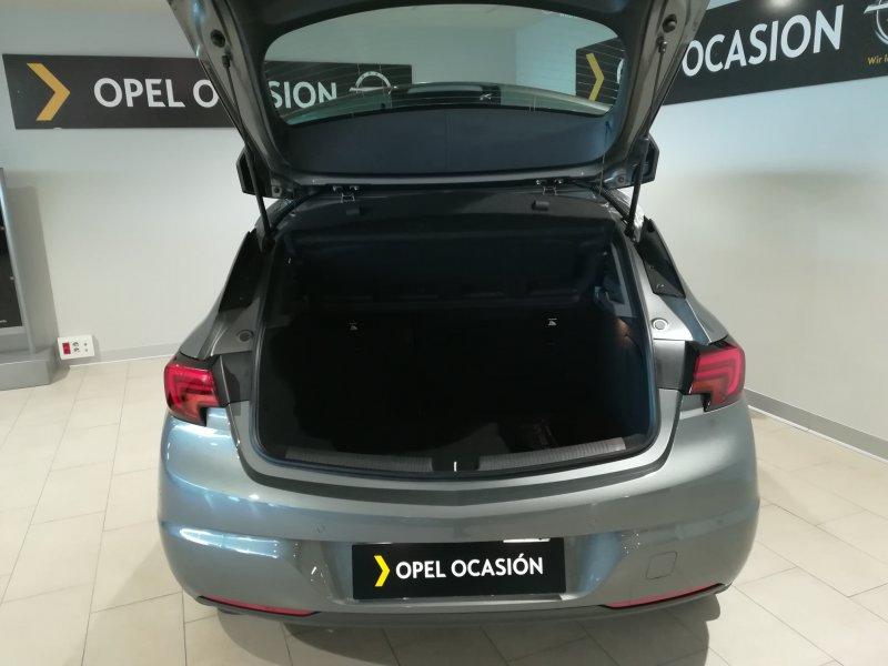 Opel Astra 1.6 CDTi 110 CV00 Dynamic