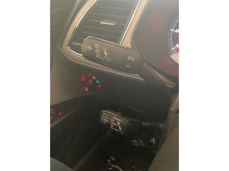SEAT León ST 1.6 TDI 85kW (115CV) St&Sp Style Ed Style Edition Plus