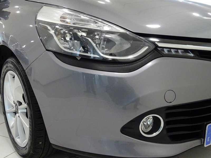 Renault Clio Energy TCe 90 eco2 Euro 6 Limited