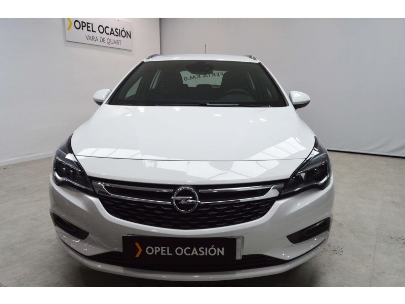 Opel Astra Sports Tourer 1.6 CDTi 110 CV ST Dynamic