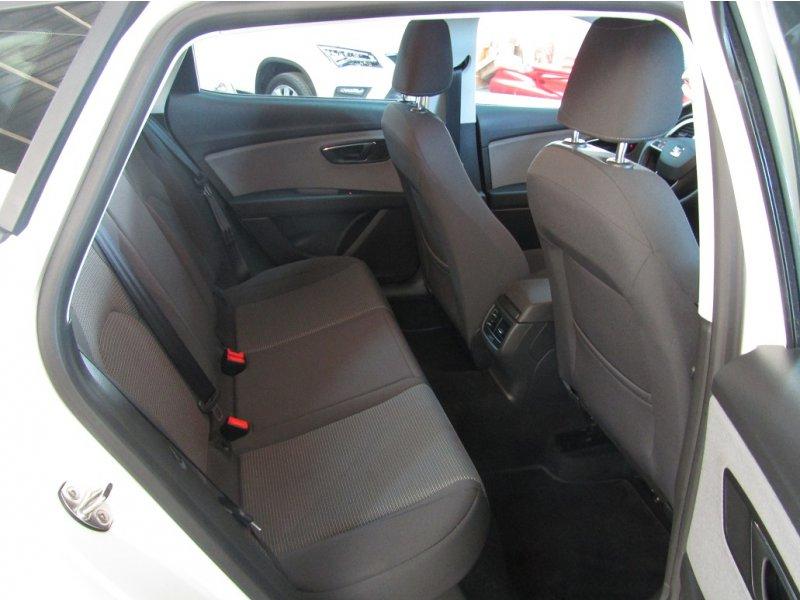 SEAT Nuevo León 1.6 TDI 85kW (115CV) St&Sp Eco Style