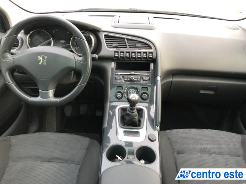 Peugeot 3008 1.6 THP 156 Sport Pack
