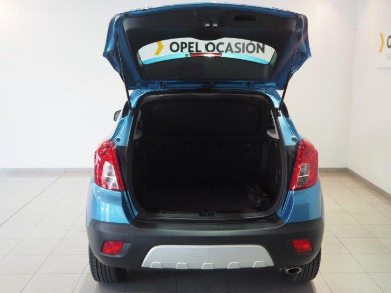 Opel Mokka 1.6 CDTi 4X4 S&S Selective