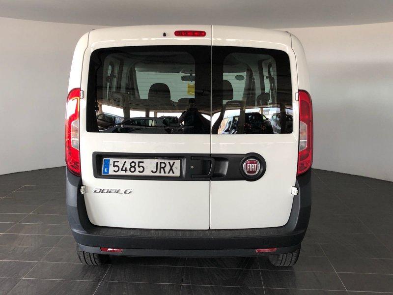 Fiat Doblò Panorama N1 1.3 Multijet 90cv E5+ Active