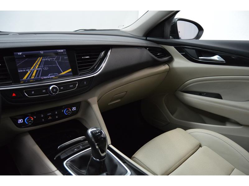 Opel Insignia 2.0 CDTI Start & Stop Excellence