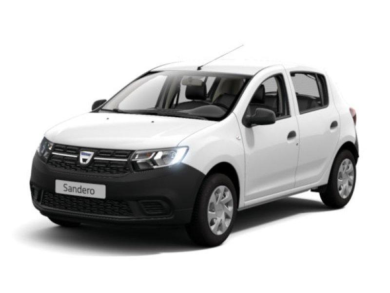 Dacia Sandero 1.0 55kW (75CV) - 18 Access