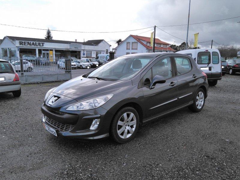 Peugeot 308 1.6 HDI 90 Sport