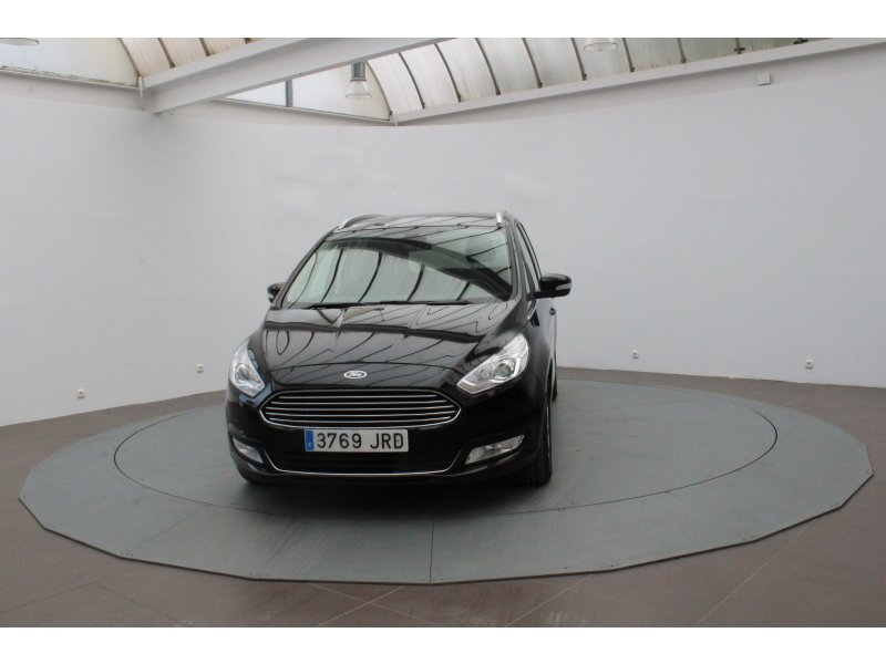 Ford Galaxy 2.0 TDCi 140cv DPF Powershift Titanium