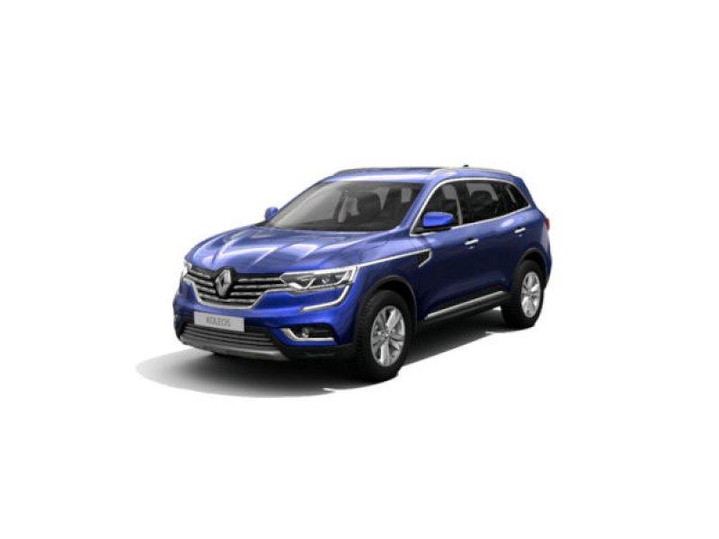 Renault Koleos dCi 96 kW (130CV) Intens. OFERTA 2018.