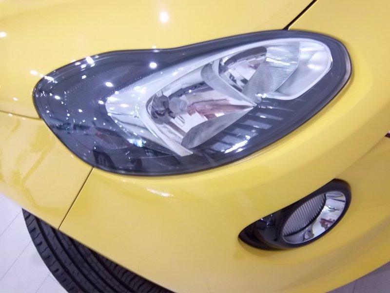 Opel ADAM 1.2 XEL JAM