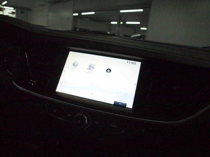 Opel Insignia GSI 2.0 CDTi Biturbo S/S 4x4 Auto GSI