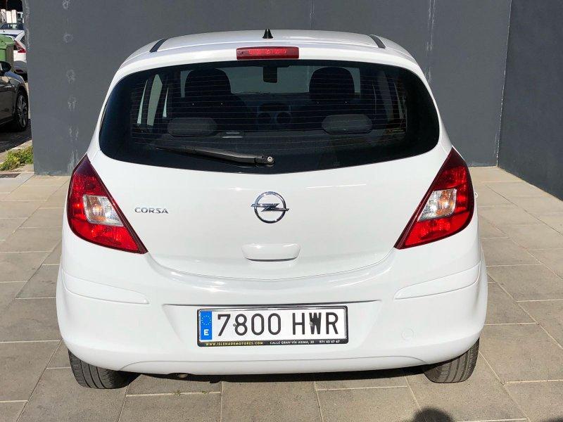 Opel Corsa 1.2 85 CV.