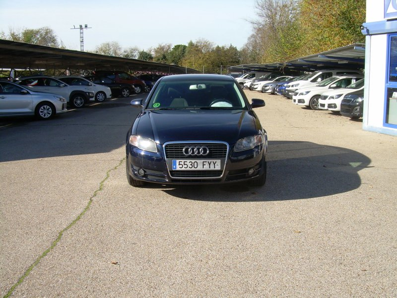 Audi A4 1.8 T -