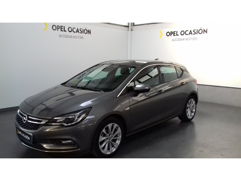 Opel Astra 1.4 Turbo S/S 150 CV Auto Excellence