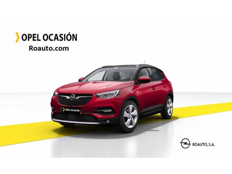 Opel Grandland X 1.5 CDTi Excellence